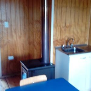 Hotel Pictures: Cabañas Puertas del Sur Ancud, Ancud