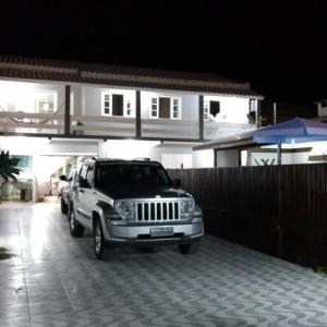 Hotel Pictures: Casa Beira Mar praia Pinheira, Palhoça