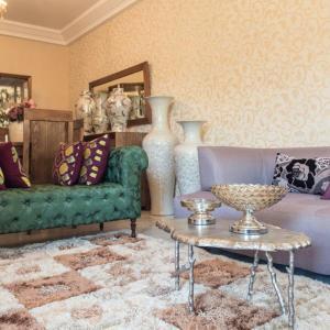 Fotos do Hotel: Résidence Zayatine, El Aouina