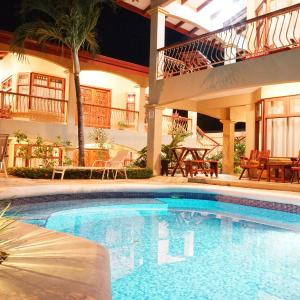 Hotel Pictures: Villas Welcome to Heaven, Carrillo