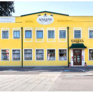 Фотографии отеля: Der Stasta, Вена