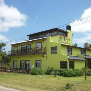 Foto Hotel: Hostal la Caleta, Mar de Cobo