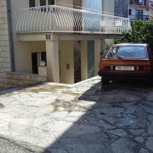Hotellbilder: Apartment Podgora 316b, Podgora