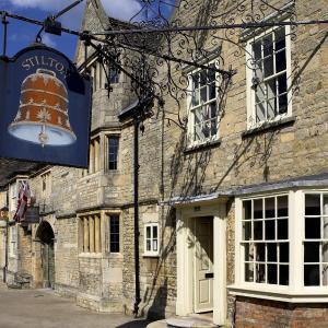 Hotel Pictures: The Bell Inn Stilton, Stilton