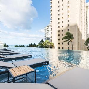 Fotos do Hotel: Alohilani Resort Waikiki Beach, Honolulu