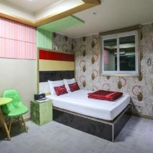 Fotografie hotelů: K9 Motel, Gumi