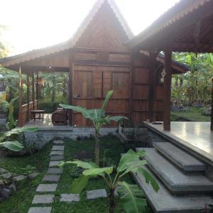Hotelfoto's: D'kaje Guesthouse, Buwit