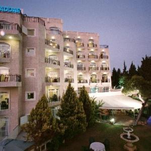 Foto Hotel: Addar Hotel, Gerusalemme