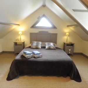 Hotel Pictures: La Maisonnette - Clos des Hautes Loges, Les Loges