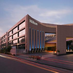 Fotos do Hotel: Hilton Bangalore Embassy GolfLinks, Bangalore
