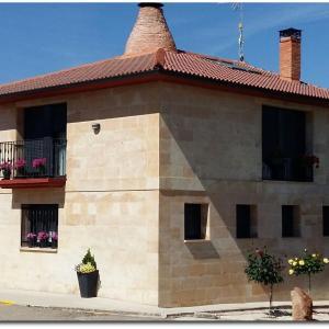 Hotel Pictures: Casa Rural Sixto, Cuevas de San Clemente