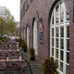 Hotelbilleder: Hotel - Gasthaus Alte Post, Gladbeck