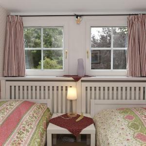 Hotelbilleder: Haus Westmeer - [#51423], Nieblum