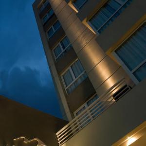 Hotellikuvia: Agua Dulce Hotel, Tandil