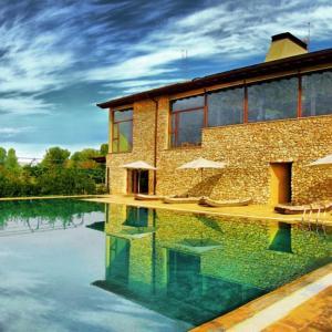 Hotel Pictures: Hotel Rural y SPA Kinedomus Bienestar, Aranda de Duero