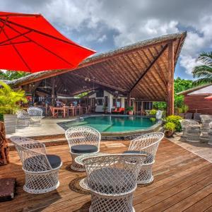 Fotografie hotelů: Deco Stop Lodge, Luganville