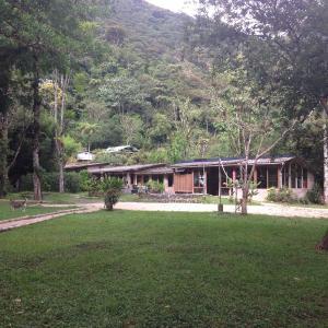 Hotel Pictures: Camping Paraiso, Baños