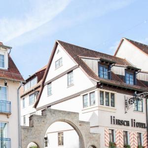 Hotel Pictures: Hirsch Hotel, Ostfildern