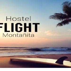Hotel Pictures: Hostel Flight Montañita, Montañita