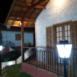 Hotel Pictures: Recanto das Acacias, Camanducaia