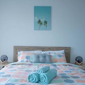 Hotellbilder: Macquarie Resort Two Bedrooms Apartment A, Sydney