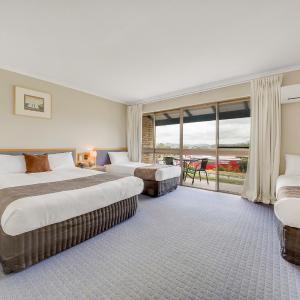 Photos de l'hôtel: MAS Country Gladstone Palms Motor Inn, Gladstone