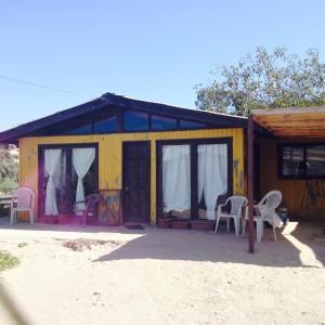 Hotelfoto's: Cabaña Ester, Coquimbo