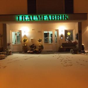 Hotelbilleder: Hotel Traumfabrik, Büttelborn