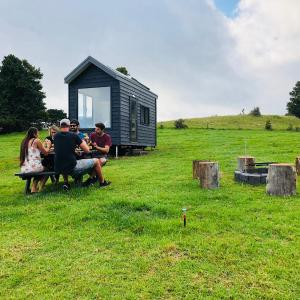 Hotellikuvia: In2thewild Tiny House - Edmond, Robertson