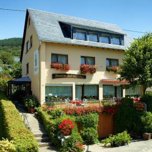 Hotel Pictures: Pension Auf der Olk, Veldenz