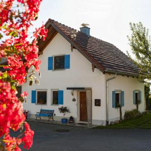 Hotelbilleder: Ferienhaus Wolferstetter, Tittmoning
