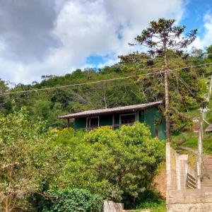 Hotel Pictures: Casa de Temporada Siriú Garopaba, Garopaba