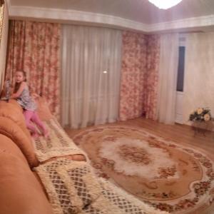 Hotel Pictures: Квартира, Saransk