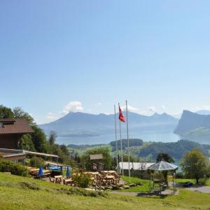 Hotel Pictures: Gasthaus Schwendelberg Luzern-Horw, Luzern