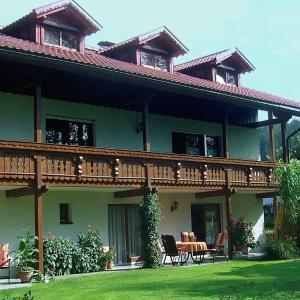 Hotelbilleder: Apartments Lettenmaier, Oberried