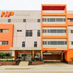 Hotel Pictures: NP hotel y Suites, Guayaquil