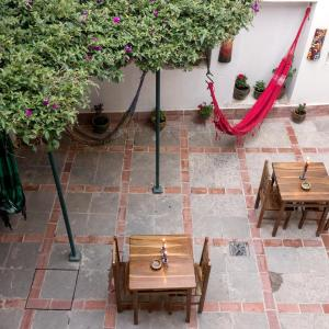 Hotel Pictures: Hostel Casa Blanca Sucre, Sucre
