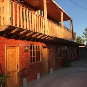 Фотографии отеля: Hostal Cordillera Inn, Santa Cruz