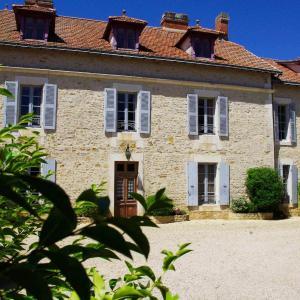 Hotel Pictures: Manoir du Moulin, Sainte-Hermine