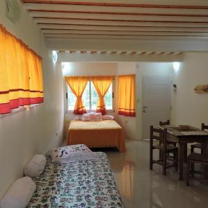Hotellikuvia: Valle Escondido, Villa Yacanto