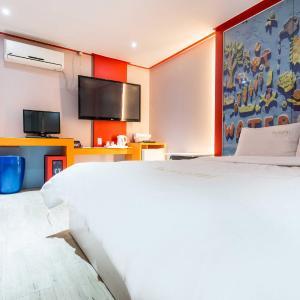 Zdjęcia hotelu: IN Motel, Suwon