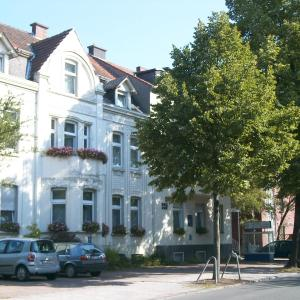 Hotelbilleder: Hotel Kaufhold - Haus der Handweberei, Waltrop