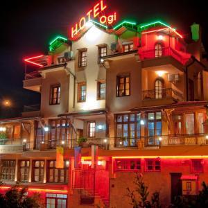Hotellbilder: Family Hotel Ogi, Asenovgrad