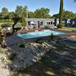 Hotel Pictures: Villa Parenthese, Saint-André-de-Cubzac