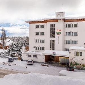 Hotel Pictures: Hotel Elite, Crans-Montana