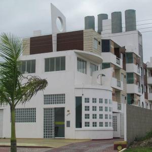 Hotel Pictures: Itanhaém flat residence, Itanhaém