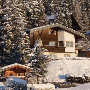 Fotos de l'hotel: Ferienwohnung Auderer, Jerzens