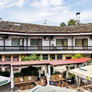 Фотографии отеля: Hotel Varosha, Lovech