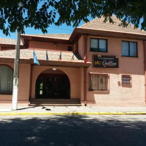 Hotel Pictures: Hotel Plaza Quillon, Quillón