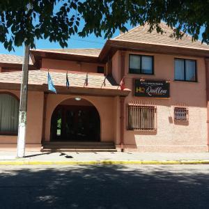 Фотографии отеля: Hotel Plaza Quillon, Quillón